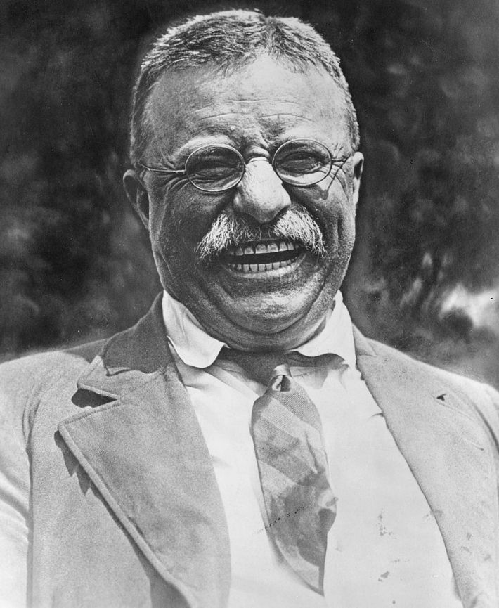 840px-Theodore_Roosevelt_laughing