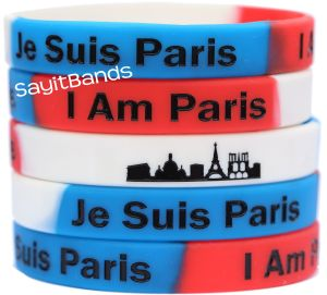 Je-Suis-Paris-I-Am-Paris-Wristbands